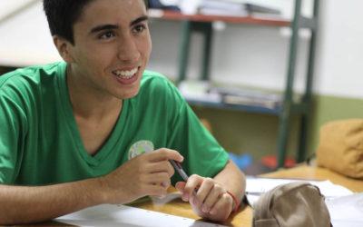 The future is bright at Futuro Verde – An International Baccalaureate (IB) World School