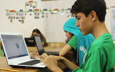 Personal laptop computer requirement for high school students