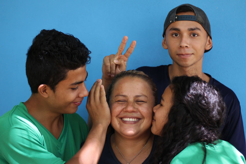 Resultado de imagen para mother day in costa rica